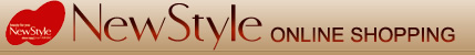 NewStyle ONLINE SHOPPING SITE